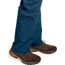Maier Sports Arolla lange broek Dames blauw
